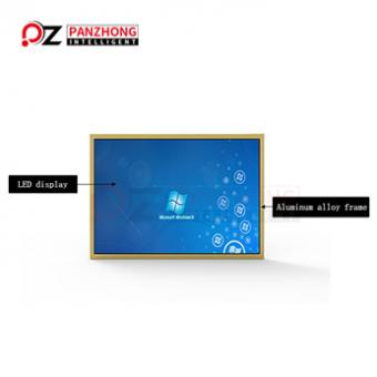32inch wall-mounted advertising display
